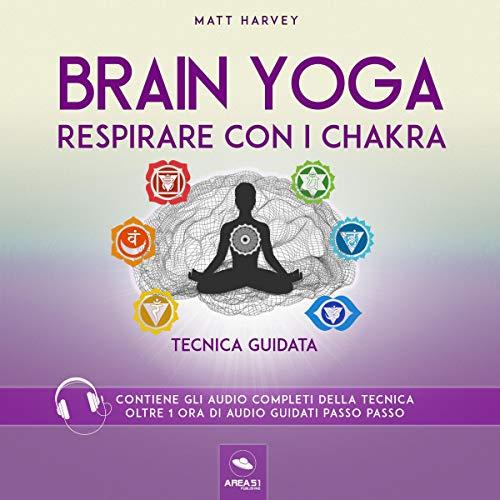 Respirare con i chakra copertina