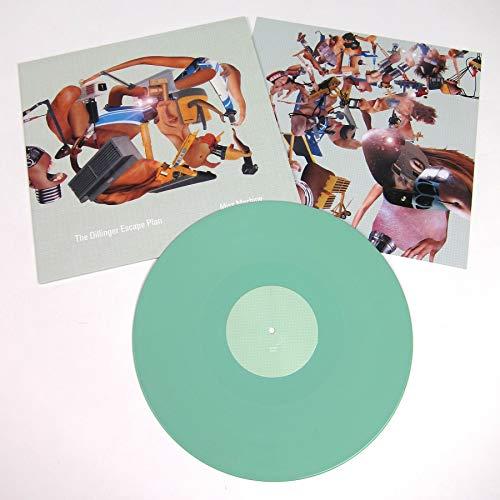 Miss Machine (Green Vinyl)