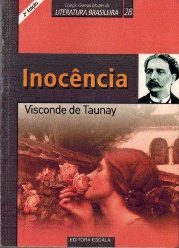 Visconde De Taunay - Inocencia