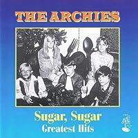 Sugar Sugar by Archies (2002-03-09)