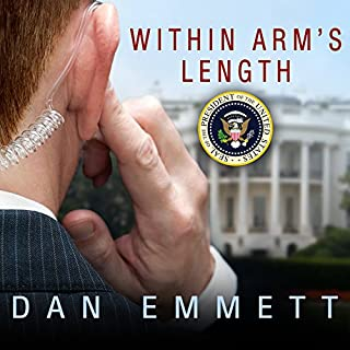 Within Arm's Length cover art