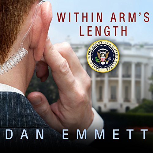 Within Arm's Length audiobook cover art