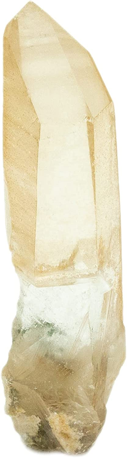 Golden Don't miss the campaign Free shipping anywhere in the nation Healer Lemurian Crystal Seed