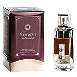 Swarovski Eau de Parfum 100 ml por Ard Al Zaafaran, fragancia de madera de flores para mujer