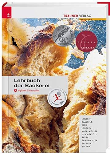 Lehrbuch der Bäckerei - Ausgabe für...