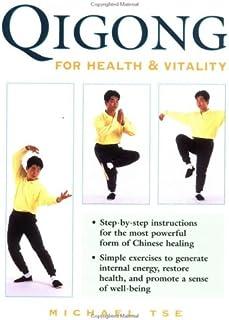 Qigong for Health & Vitality