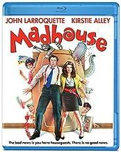Madhouse [Edizione: Stati Uniti] [Italia] [Blu-ray]
