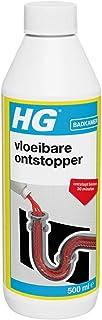HG vloeibare ontstopper 1L
