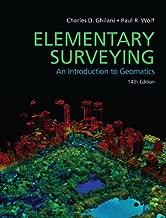 elementary surveying ghilani