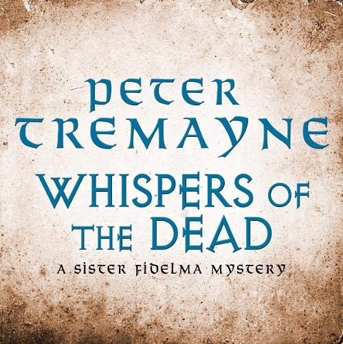 Whispers of the Dead Titelbild