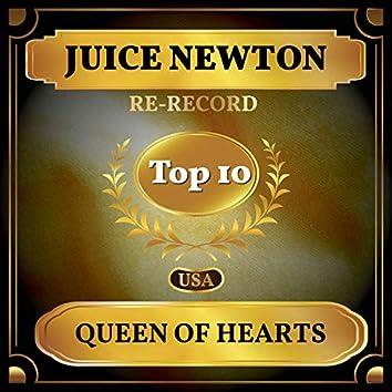 Queen of Hearts (Billboard Hot 100 - No 2)