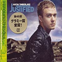 Justified by Justin Timberlake (2002-11-07)
