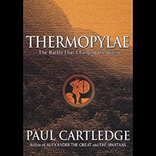 Thermopylae cover art