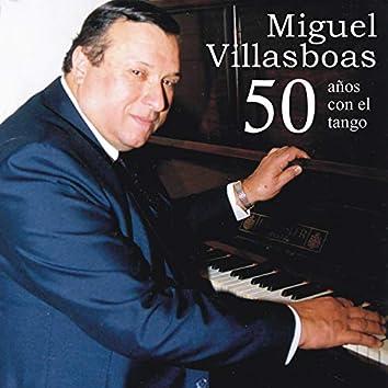 50 Años Con el Tango
