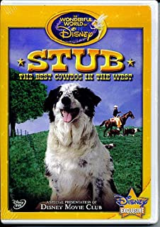 Stub, The Best Cow Dog in the West