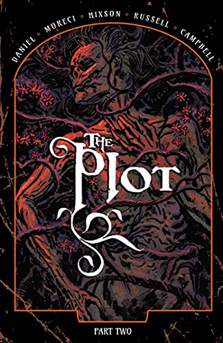 The Plot Vol. 2