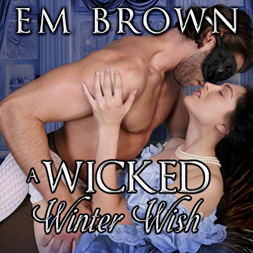 A Wicked Winter Wish cover art