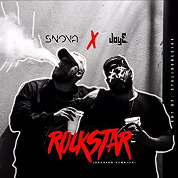 Rockstar (Spanish Version)