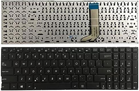 wangch US Keyboard for ASUS X756U Max free shipping 83% OFF X756UB X7 X756UQ X756UA X756UJ
