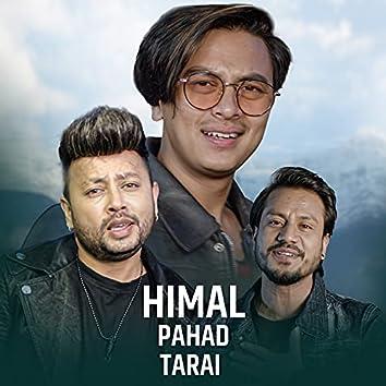 Himal Pahad Tarai