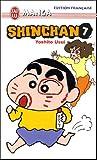 Shin-chan, Tome 7