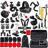 LZJ Accessoires GoPro mis 52 dans Un hero8 7 6 Petite Fourmi Coyote Oeil Esprit DJI Osmo Accessoires for appareils Photo de Sport