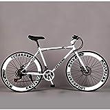 YI'HUI 26 Zoll Fixie Singlespeed Bike Blade 5 Farben zur Auswahl,608