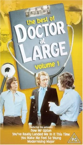 The Best Of Doctor At Large - Vol. 1