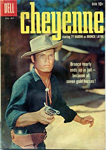 Cheyenne #12