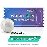 waipu.tv - Gutscheincode   TV-App für Fire TV und...