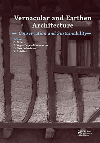 Vernacular and Earthen Architecture: Conservation and Sustainability: Proceedings of SosTierra 2017 (Valencia, Spain, 14-16 September 2017) (English Edition)