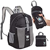 bago 25L Packable Lightweight Backpack - Water...