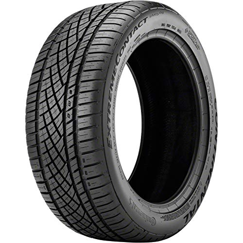 Continental ExtremeContact DWS06 All Season Radial Tire-P275/35R20 102Y