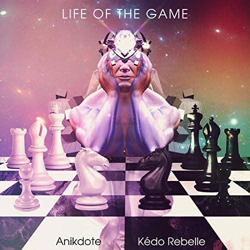 Anikdote & Kédo Rebelle
