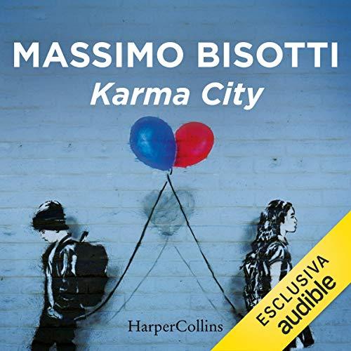 Karma city Titelbild
