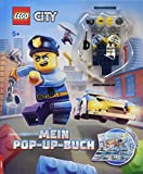 LEGO® City - Mein Pop-up-Buch