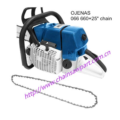 Ojenas 066/660 Chainsaw for Large Trees