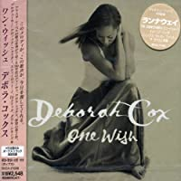 One Wish by Deborah Cox (2006-03-27)