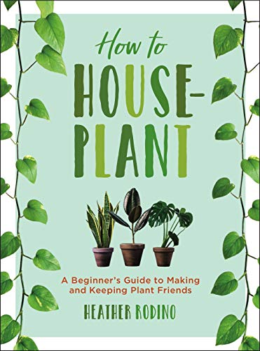 How to Houseplant: A Beginner's Guide to Making and Keeping Plant Friends