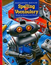 Best houghton mifflin spelling and vocabulary Reviews