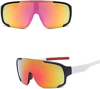 Óculos Ciclismo Bike Esportivo Speed Espelhado Proteção Uv