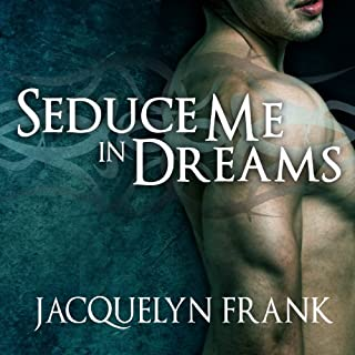 Seduce Me in Dreams audiobook cover art