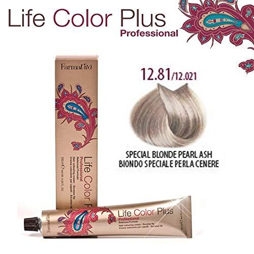 Farmavita Life Color Plus Tinte Capilar 18.81-100 ml
