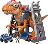 Fisher-Price Imaginext Jurassic World, T-Rex...