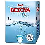 Bezoya Agua Mineral Natural con Grifo Dispensador, 8L