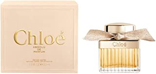 Chloe Absolu Eau de Perfume For Women, 50 ml