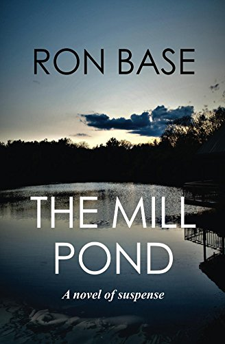 The Mill Pond (A Milton Mystery Book 2) (English Edition)