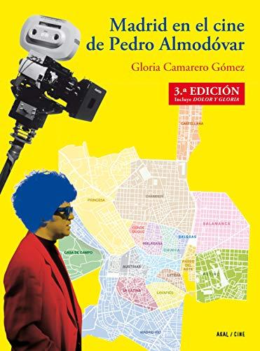 Madrid En El Cine de Pedro Almodovar (3ª Ed.): 42