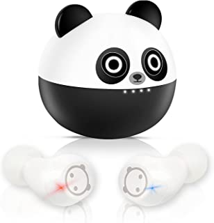 $56 » Sponsored Ad - Wireless Earbuds Bluetooth 5.0,Wireless Earbuds with Microphone in Ear Headphones,36H Playtime/Touch Contro...