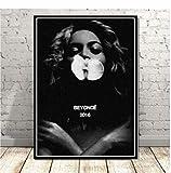 ZYHSB Beyonce Lemonade Music Sänger Popstar Album Art